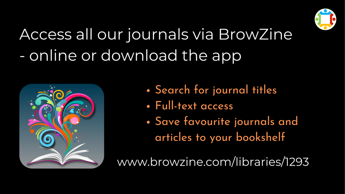 Click here to access the e-journals